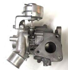 REMAN Turbocharger Mitsubishi Outlander 2.2 DI-D 130kw 1515A215 49335-01011