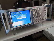 Rohde & Schwarz SMU200A Vector Signal Generator 100Khz-6GHz