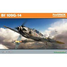 EDUARD BF 109G-14 82118 1:48 Aircraft Model Kit