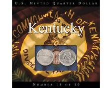Kentucky Quarter Collection