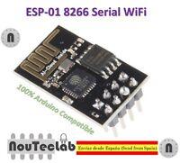 ESP8266 ESP-01 WIFI Serial Wireless Transceiver Module Upgraded Version
