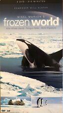 Frozen World - 5 DVD