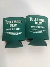 Beer Coozies Tullamore Dew x 2 - Dos Equis x 1 - New