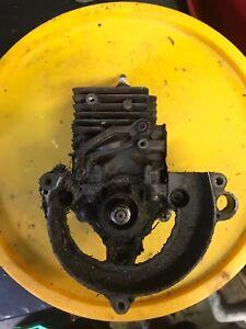 Stihl Fs94 Strimmer Engine