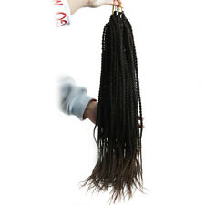"5 pack 14"" Havana Mambo Twist Crochet Braids Synthetic Hair Ombre Braiding Hair"