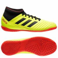 Adidas Predator Tango 18.3 IN J DB2337 Kids Shoes Boys Youth Soccer Sneaker 11.5