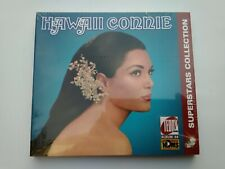 CONNIE FRANCIS - HAWAII CONNIE TR CD 1265 VERY RARE 2019' NEW !