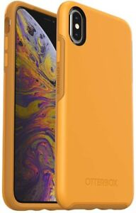 OtterBox Symmetry Series Slim Case Protective for iPhone XS MAX - Aspen Gleam