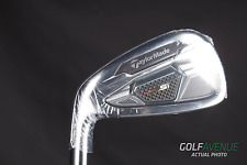 NEW TaylorMade PSi 2015 Iron Set 4-PW Regular LH Graphite Golf Clubs #7171