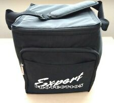 ZOOM GEAR INSULATED LUNCH BAG / BOX NEW EXPERT PROTECTION BRANDED W STRAP