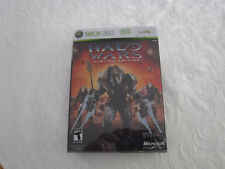 Halo Wars Limited Edition xbox 360 * missing patches only*