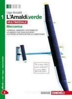 L'Amaldi.verde vol.1 Meccanica, Zanichelli scuola, cod:9788808500939