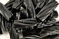 SweetGourmet Kookaburra Australian Black Licorice Candy - 4LB FREE SHIPPING!