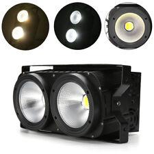 stageblinder 200W LED COB Blinder Stage Lighting cieca Teatro Palco Luce Best