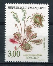 STAMP / TIMBRE FRANCE NEUF N° 2767 ** FLORE / ROSSOLIS