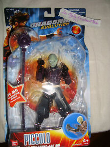 BANDAI DRAGONBALL EVOLUTION PICCOLO 15 CM ARTICULE