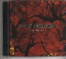 (BV252) The River Raid, In A forest - sealed  CD