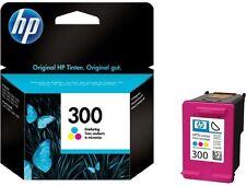 HP 300 ORIGINAL TINTE PATRONEN D1660 D2560 D2660 D 5500 D5560 F2420 F2480 F4200