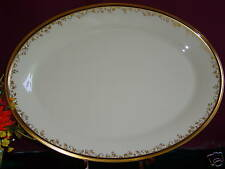 Lenox Eclipse Large Oval Serving Platter NEW $433