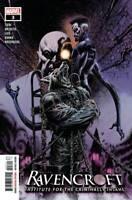 Ravencroft #3 (Of 5) (2020 Marvel Comics) First Print Hotz Cover