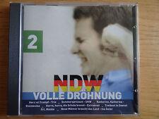 CD - NDW Volle Dröhnung 2