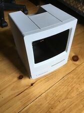 Macintosh Classic II Plastic Case FRONT AND BACK SHELL (READ ISSUES)