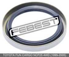 Oil Seal Rear Hub 41X55X7 For Toyota Fun Cargo Ncp25 4Wd (1999-2005)