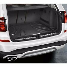 BMW OEM F25 X3 F26 X4 Fitted Luggage Compartment Mat 0071