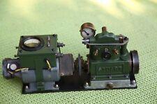 Alco Firefly Stuart Sirius mit Generator WK II
