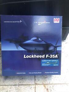 1:72 Hobby Master HA4419,Lockheed Martin F-35A