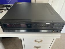 More details for pioneer cld-1200 cd cdv laserdisc player scart - tested working - york - shiply