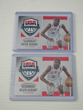 Kevin Durant 2015-16 Season NBA Basketball Trading Cards