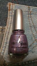 China Glaze IDK Nail Polish Lacquer - OMG Holographic Holo Collection