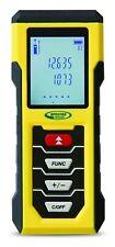 Spectra QM20 Laser Distance Meter