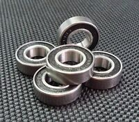 25pc 15267-2RS Rubber Sealed Ball Bearing Bearings 15267RS 15*26*7 15x26x7 mm