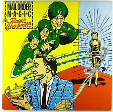 """12"""" LP - Roger Chapman - Mail Order Magic - D889 - cleaned"""