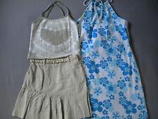 Lot de vêtement fille 6 ans( 3 pièces) (B1)