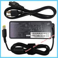 Genuine OEM Lenovo IdeaPad ThinkPad ADLX65NLC2A 65W Adapter Charger 20V 3.25A