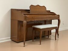 Baldwin Acrosonic Console Upright Piano