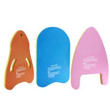 EVA Swimming Floating Board Pool Training Aids Kickboard for Adults Kids TN2F