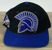 Vintage San Jose State Spartans NCAA Size 7 Fitted Hat