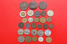 Coins of the World Lot -  Different Nations 29