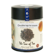 The Tao of Tea, Lychee Tea, Loose Leaf Tea, 4 Oz Tin 12/22 (S2)