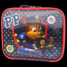 3D Kinderkoffer Handgepäck Reisekoffer Reisetasche Kinder Koffer Paw Patrol NEU