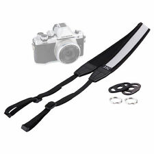 JJC Adjustable Camera Neck Strap for Olympus OM-D E-M5 M1 M10 II PEN-F E-PL7 PL6