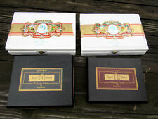 "Lot MY FATHER CIGARS LE BIJOU 1922 ""TORPEDO BOX PRESSED"" & Rocky Patel CIGAR BOX"