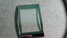 Movado Museum Sapphire Crystal 16x26mm rectangle crystal for watch repair