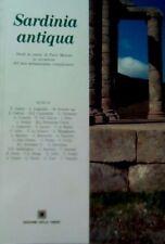 SARDINIA ANTIQUA. studi in onore di Piero Meloni in occasione del suo 70. compl.