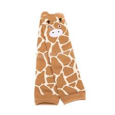 Jambières / Babylegs bébé : Girafe