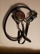 Vintage Healthways Scubair 8634 Single Hose Regulator